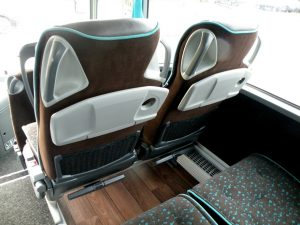 Mercedes-Benz Tourismo RHD-L
