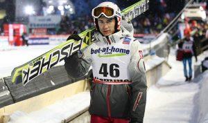 Wispol - Skoki narciarskie Wisła Malinka
