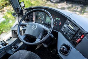 Setra S419 GT